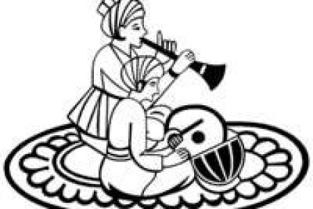 Hindu Shadi Card Clipart Png All About Clipart
