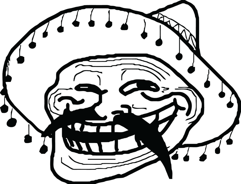 Trollface Clipart Look At Clip Art Images Clipartlook