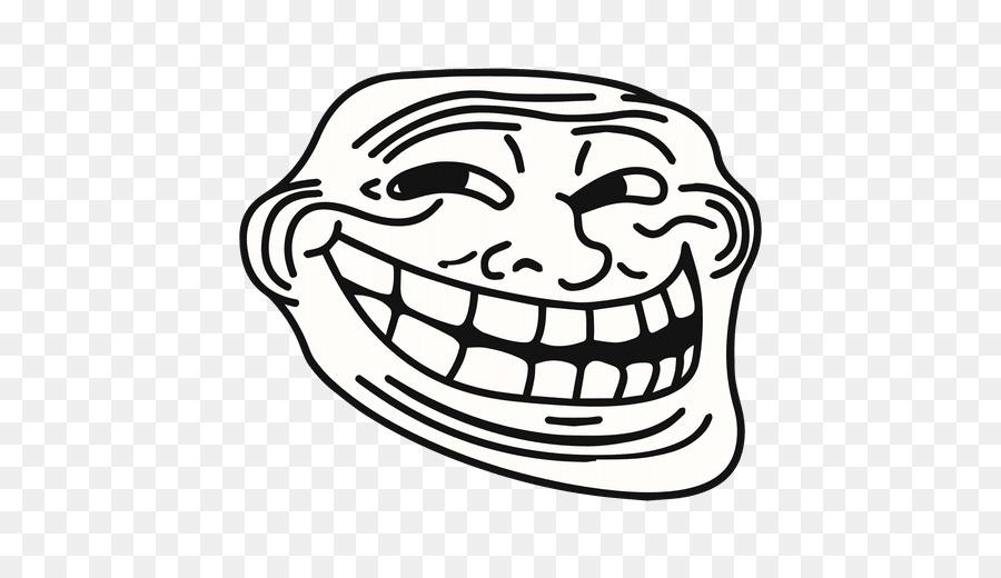 62 Rage Comic Internet Trollface Clipart Clipartlook