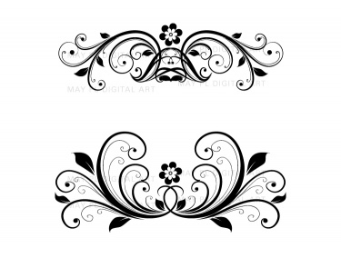 Wedding Invitation Clip Art Look At