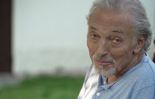 Documentary about the last years of Gott's life († 80): Dominic was cut from the film!