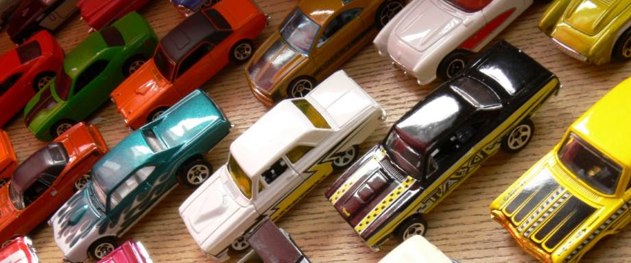 Collection Management   CollecOnline Mini Car Collection