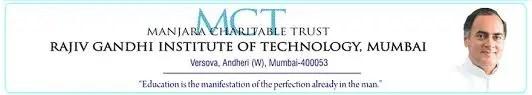 MCT Rajiv Gandhi Institute of Technology,Mumbai
