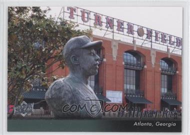 2010 Upper Deck #542 - Atlanta Braves BP - Courtesy of COMC.com