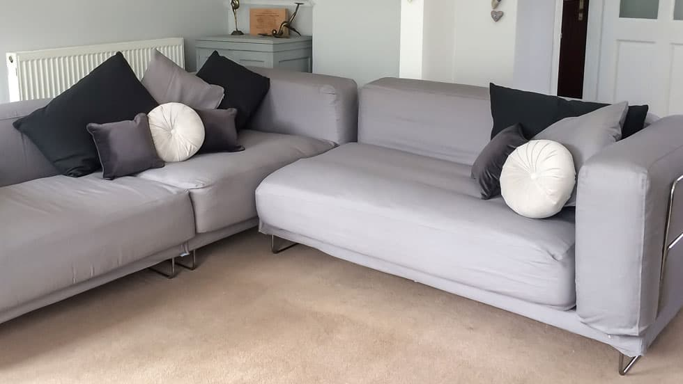 Replacement Ikea Sofa Covers For The Old Discontinued