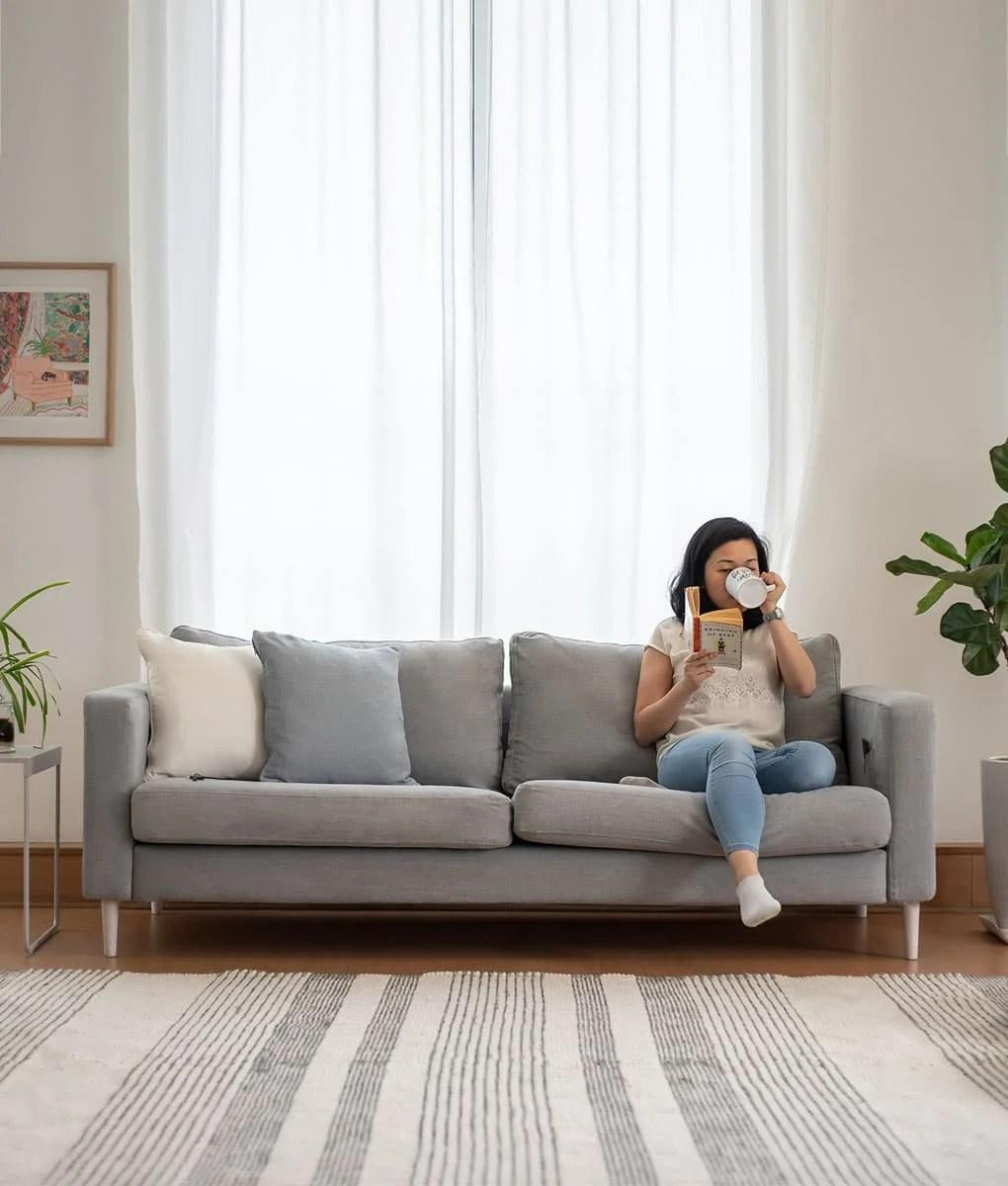 usb sofa cover comfort works