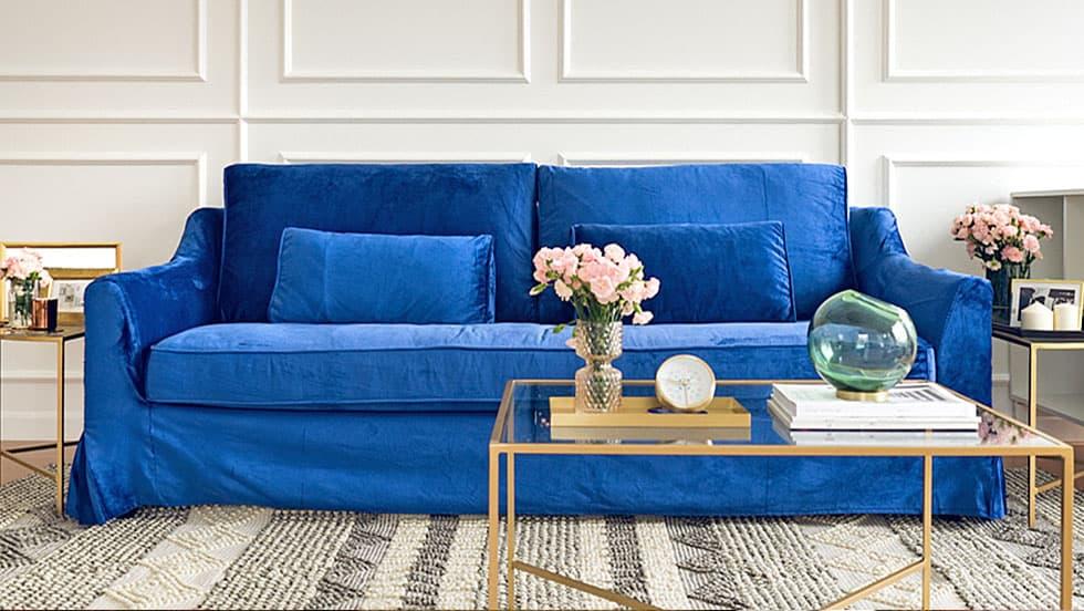 Sofa Set Three Seater