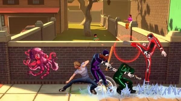 Cobra Kai: The Karate Kid Saga Continues (2021) PC Full Español
