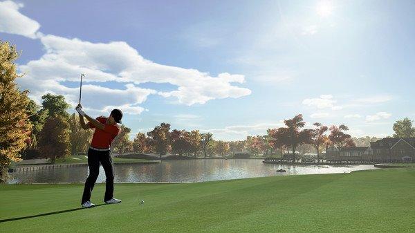 PGA TOUR 2K21 (2020) PC Full Español