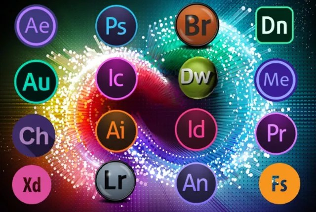 Adobe Master Collection CC Full Español [Pre-Activado]