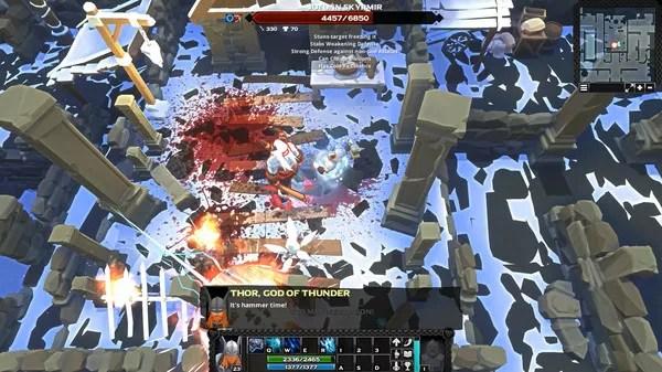 Viking Vengeance (2021) PC Full