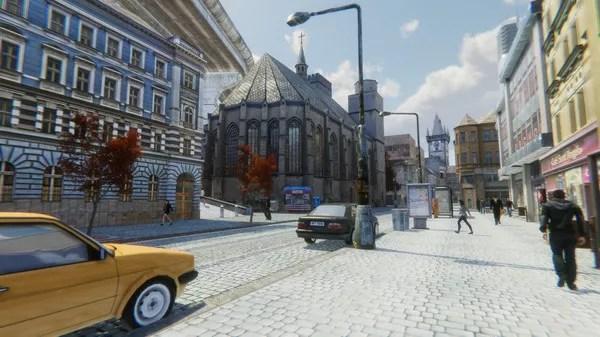 Hobo: Tough Life (2021) PC Full