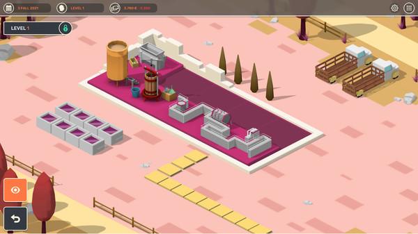 Hundred Days - Winemaking Simulator (2021) PC Full Español