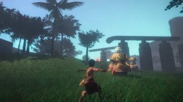 Aritana and the Twin Masks (2021) PC Full