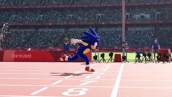 Juegos Olímpicos de Tokyo 2020: El videojuego oficial (2021) PC Full Español