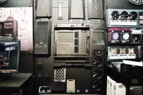 ComputeX – Cooler Master MasterCase 5全模組化機殼, Make It Yours