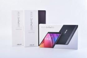 ASUS ZenPad Z380KL可通話平板測試, 追劇神器是你?