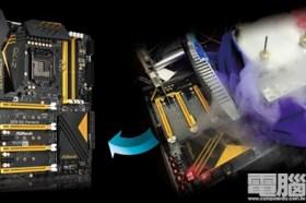 4795.4 MHz瘋狂頻率 華擎Z170 OC Formula奪下DDR4世界超頻王座