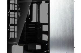 IN WIN 909塔型機殼 / 玻璃鋁合 如膠似漆