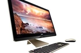 華碩董事長施崇棠親征IFA 發表全新智慧錶ZenWatch 2、ZenFone Zoom Zen AiO S、VivoStick超微型PC、RT-AC5300無線分享器 同步登場