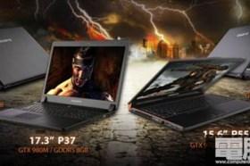 技嘉將推出全新第6代Intel® Core™ i7處理器電競筆電