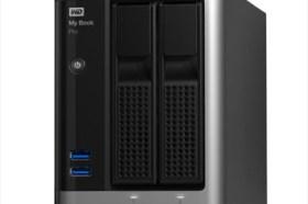 WD最快速的外接式儲存裝置My Book Pro耀眼登場   最新 Thunderbolt 儲存裝置提供創意專業人士高達 12 TB 儲存空間