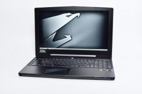 AORUS X5電競筆電 / 15吋地表最強 SLI尬G-SYNC