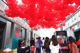 Kingston記憶微電影《記憶的紅氣球》光點華山獨家獻映 看電影送愛心