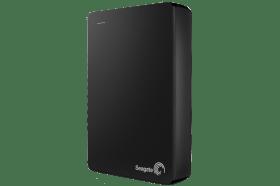Seagate Backup Plus 4TB隨身硬碟 / 兼顧本機與雲端的儲存管理