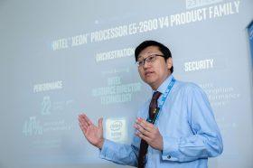 Intel新款Xeon處理器與固態硬碟產品 讓企業雲端更便捷