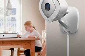 NETGEAR 發表智慧家庭雲端監控新成員 Arlo Q 無線雲端攝影機