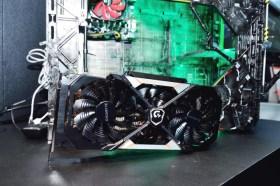 三大品牌 GTX 1080 顯示卡快速一覽 ASUS ROG STRIX, GIGABYTE Xtreme Gaming, MSI GAMING X 8G