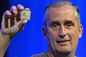 英特爾FPGA的未來
