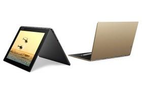 席捲國際大展、顛覆筆電世界 Lenovo Yoga Book 全新在台上市