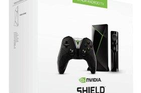 NVIDIA 推出最先進串流設備 SHIELD TV