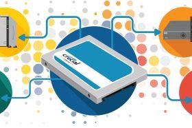 SSD 如何為遊戲機、DVR、NAS 陣列和家用伺服器提高性能