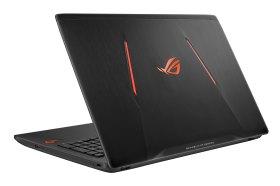 只為超越而生! 華碩推出全新ROG STRIX GL553電競筆電