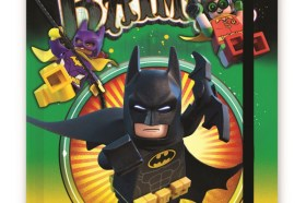 蝙蝠俠首度大搞變裝秀? 動畫鉅片:樂高蝙蝠俠電影掀起全球關注熱潮