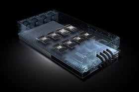 NVIDIA 與微軟共同推出符合業界標準的超大規模GPU加速器 促進AI雲端運算發展