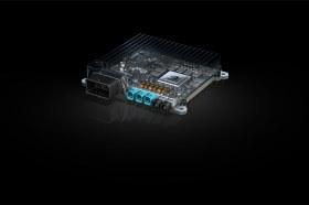 NVIDIA與博世合作開發AI自動駕駛電腦 NVIDIA與博世攜手採用新一代DRIVE PX Xavier平台開發自駕車系統