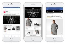 Facebook全新「精選欄廣告」打造完美沉浸式購物體驗
