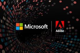 Adobe和微軟宣布推出聯合產品,全面改良客戶體驗 雙方攜手協助品牌將數據全方位融入銷售、市場行銷與服務