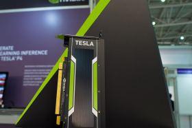NVIDIA 於Secutech發表主題演說與舉辦研討會  實現未來智慧安全生活