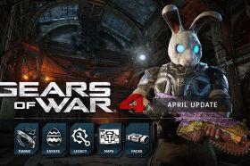 《戰爭機器4》兩大地圖改版登場 經典場景全新體驗  對戰模式「核心型」、「競爭型」全面優化 武器平衡大躍進