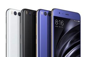 小米七年工藝巔峰 變焦雙鏡頭小米6發布 中國首款驍龍835旗艦手機 變焦雙鏡頭小米6發布