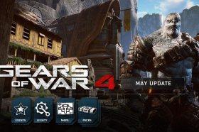 《戰爭機器 4》新增兩大地圖 全新挑戰關卡考驗玩家極限 雷射光束全面啟動 感受自由操控的射擊快感
