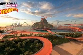 《極限競速:地平線 3》全新下載內容「無敵風火輪」登場