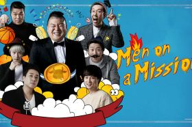 Netflix首度製作韓國原創綜藝節目 Netflix首度製作韓國原創綜藝節目