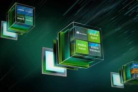 各大電腦製造商與一線雲端服務供應商皆選用 NVIDIA 方案