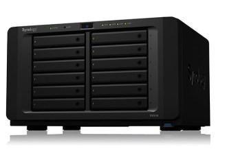 Synology® 推出 FlashStation FS1018 及 DiskStation DS218 效能卓越、體積精巧的解決方案